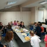 Warsztaty teatralne dla dzieci w Radwanicach