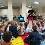 ŚWIAT EXPRESS - warsztaty podróżnicze dla dzieci w Radwanicach